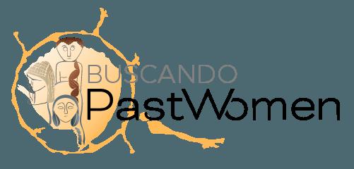 Logo Buscando Past Women